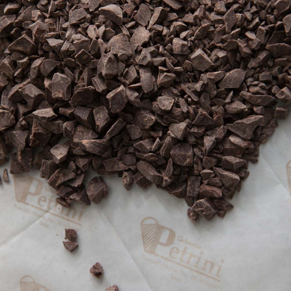 Gelateria Petrini: la cioccolata
